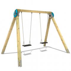 Swing set Wickey PRO MAGIC Atol