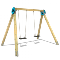 Swing set Wickey PRO MAGIC Feel