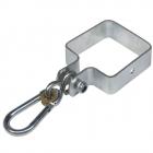 Swing Hook 9x9 cm square