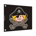 Wickey Flag/Sail 105x96 cm